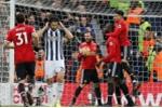 Lukaku lại ghi bàn, MU giữ khoảng cách với Man City 11 điểm