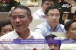 Dự án BOT đều chỉ định thầu, Bộ trưởng Giao thông Vận tải 'né' trả lời