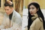 Đồng Ánh Quỳnh The Face vướng chuyện tình tay ba trong MV mới của Hồ Trung Dũng