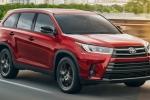 Toyota ra mắt cặp đôi Camry và Highlander phiên bản đặc biệt năm 2019
