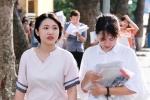 Danh sách 337 thí sinh đầu tiên trúng tuyển vào Đại học Luật Hà Nội năm 2018