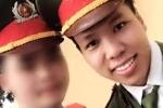 Một chiến sỹ công an Sóc Trăng nghi bị bắt cóc, đòi tiền chuộc