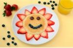 Mẹo trang trí món ăn siêu dễ thương, ai nhìn cũng thích mê