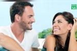 Đàn ông chăm hôn vợ sống thọ hơn 5 năm
