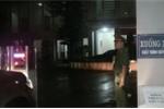 Video: Cảnh sát soi đèn kiểm tra mọi ngóc ngách trong khuôn viên sở GD-ĐT Sơn La