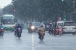 Dự báo thời tiết 19/1: 'Em gái mưa' ghé thăm cả ba miền đất nước