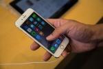Vừa lên kệ, iPhone 6 32 GB đã giảm giá cả triệu đồng ở Việt Nam
