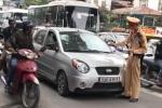 Bị CSGT tuýt còi, nữ tài xế ngoan cố cho xe chạy tiếp: Thông tin mới nhất