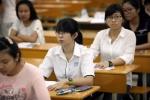 Đề thi thử và đáp án môn Toán kỳ thi THPT Quốc gia 2018 tại chuyên Bắc Ninh