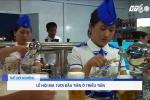 Có gì bên trong lễ hội bia tươi đầu tiên ở Triều Tiên?