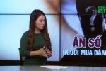 Video: Vì sao danh tính người mua dâm mãi là ẩn số?
