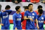 Những sự cố đáng xấu hổ của bóng đá Trung Quốc năm 2017