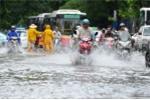 Thời tiết hôm nay 18/5: Cả nước mưa to, đề phòng tố lốc, mưa đá