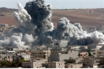 Không kích nhầm tại Syria, 18 binh sĩ đồng minh của Mỹ thiệt mạng