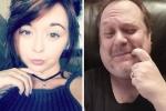 Ông bố 'nổi như cồn' nhờ nhái lại ảnh selfie của con gái