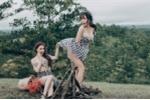 Á hậu Việt chụp ảnh phản cảm ở Đà Lạt: Cơ quan chức năng vào cuộc