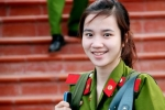 Điểm chuẩn Đại học Cảnh sát nhân dân 2 năm gần nhất