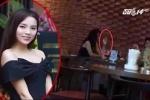 Hoa hậu Kỳ Duyên tái xuất, khoe đã bỏ thuốc lá