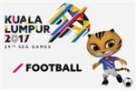 Lịch thi đấu SEA Games 29 hôm nay ngày 15/8