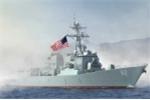 Chiến hạm Mỹ tới Biển Đông, Trung Quốc hăm dọa 'đừng vọng động'