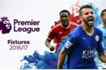 Bảng xếp hạng bóng đá Ngoại Hạng Anh 2018 vòng 24 mới nhất