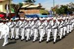Quốc gia không biển nhưng vẫn có hải quân