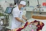 Bé gái 14 tuổi ngộ độc nặng, suy đa tạng nghi do uống trà sữa