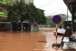 Ảnh: Nhiều vùng ở Quảng Ninh bị chia cắt sau bão số 3