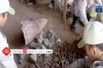 Một phụ nữ ở Quảng Trị mua nhầm 260 đầu đạn pháo và bom chưa nổ