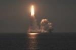 Tàu ngầm Nga trang bị siêu tên lửa mang sức mạnh hủy diệt