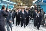 Sau Hàn Quốc, Triều Tiên tiếp tục 'bỏ bom' Mỹ trước thềm hội nghị thượng đỉnh
