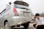 Kỹ sư Lê Văn Tạch xin nghỉ việc tại Toyota Việt Nam