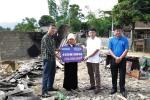 Vinamilk hỗ trợ 3 tỷ đồng cho người dân vùng lũ Yên Bái, Hòa Bình và Thanh Hóa