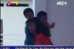 Clip: Giải cứu nam sinh viên bị khống chế làm con tin ở Nha Trang