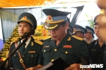 Anh: Hang tram nguoi khoc nghen tien biet liet si Pham Giang Nam ve dat me hinh anh 1