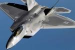Mỹ xem xét tái sản xuất sát thủ tàng hình F-22