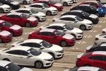 Ô tô hưởng thuế 0% đổ về, giảm giá tới 100 triệu đồng/xe