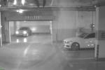 Bé 6 tuổi trộm xe mẹ tập lái nhưng bất thành