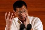 Tổng thống Philippines dọa sẽ tàn bạo gấp 10 lần IS