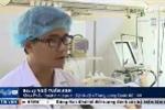 Bác sỹ Viện 108 cứu sống ngoạn mục bệnh nhân ngừng thở do thủng tim