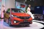 Honda chính thực được nhập khẩu ô tô với mức thuế 0%, 4 mẫu xe chuẩn bị được bán ra