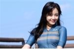 Hoa hậu bikini Hàn Quốc khoe vẻ sexy chết người