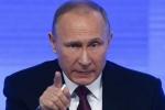 Mỹ nói tên lửa Triều Tiên rơi cách Nga 100km, Tổng thống Putin phản ứng thế nào?