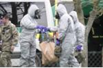 Cựu điệp viên Nga bị đầu độc: Matxcơva cáo buộc London tiêu hủy bằng chứng