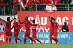 Trực tiếp vòng áp chót V-League 2016: Long An vs Hải Phòng