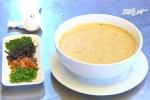 Cách nấu cháo cá Lăng ngon, bổ dưỡng