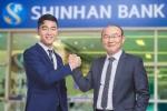 Tổng Giám đốc Shinhan Việt Nam – ông Shin Dong Min: 'Mục tiêu lớn cần nỗ lực lớn'