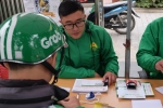 Video: Tài xế Grab, Uber đổ xô đầu quân cho Mai Linh Bike