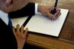 Thuận tay trái là dấu hiệu của thiên tài?