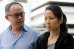 Singapore: Bỏ đói người giúp việc, cặp vợ chồng bị phạt tù